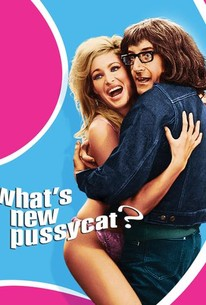 What's New, Pussycat?
