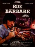 Rue barbare, (Barbarous Street), (Street of the Damned)