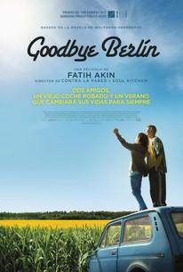 Goodbye Berlin (Tschick)
