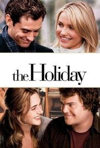 The Holiday 2006 Rotten Tomatoes