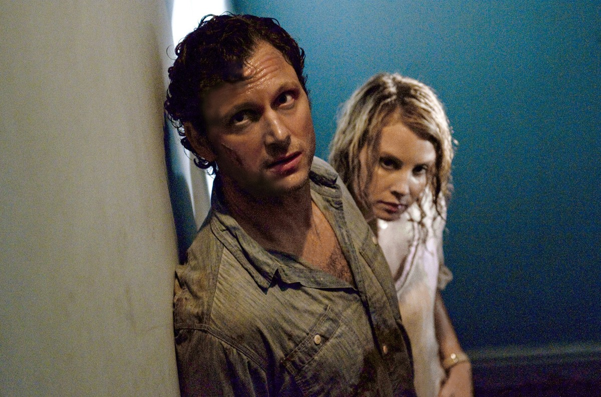the last house on the left (2009) - rotten tomatoes