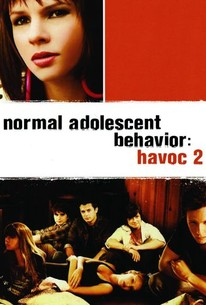 Normal Adolescent Behavior