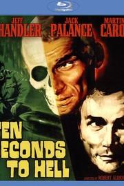 Ten Seconds to Hell