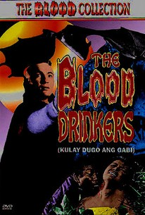 The Blood Drinkers