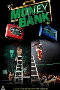 Wwe: Money In The Bank