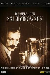 A Trick of Light (Gebrüder Skladanowsky, Die)