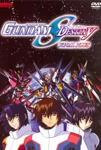 Mobile Suit Gundam Seed Destiny: Final Plus