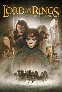The Lord Of The Rings The Fellowship Of The Ring Movie Quotes Rotten Tomatoes