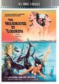 The Mermaids of Tiburon