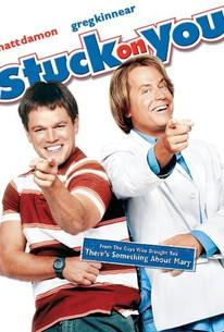 Stuck on You