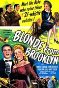 The Blonde from Brooklyn