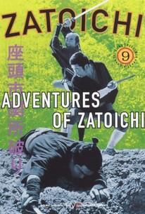 Adventures of Zatoichi