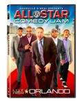 Shaquille O'Neal Presents: All Star Comedy Jam From Orlando