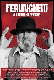 Ferlinghetti A Rebirth of Wonder