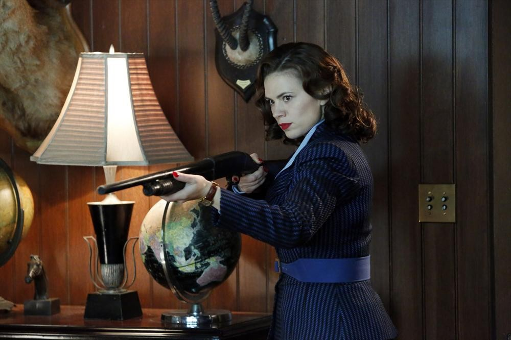download agent carter season 1 sub indo batch