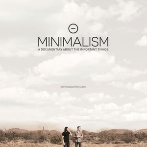 "Résultat de recherche d'images pour ""minimalism a documentary about the important things"""