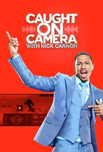Caught On Camera With Nick Cannon Season 3 Rotten Tomatoes