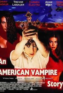 An American Vampire Story