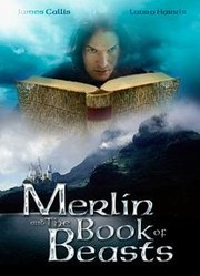 Merlin and the Book of Beasts