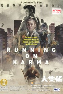 Daai chek liu (Running on Karma) (An Intelligent Muscle Man)