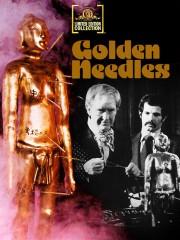 Golden Needles