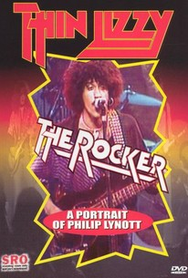 Thin Lizzy: The Rocker - A Portrait of Philip Lynott