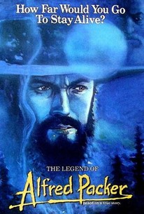 The Legend of Alfred Packer