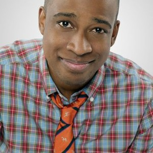 Keith Powell as Toofer
