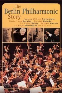 Berlin Philharmonic Story