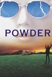 Powder 1995 Rotten Tomatoes