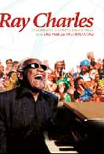 Ray Charles - Gospel Christmas with the Voices of Jubilation