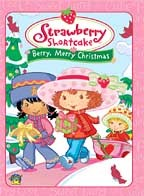 Strawberry Shortcake - Berry, Merry Christmas