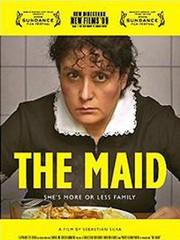 La Nana (The Maid)