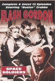 Flash Gordon (Flash Gordon: Space Soldiers)