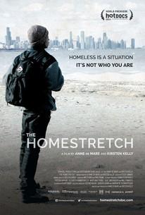The Homestretch