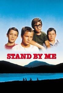 Картинки по запросу Stand By Me (1986)