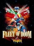 Voltron: Fleet of Doom