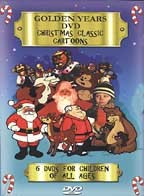 golden years of christmas classic cartoons - Christmas Classic Cartoons
