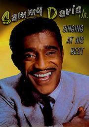Sammy Davis Jr.: Singing at His Best