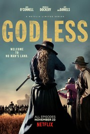 Godless: Miniseries