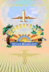 Wishbone Ash - The Live Broadcasts