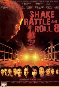 Shake, Rattle and Roll 8