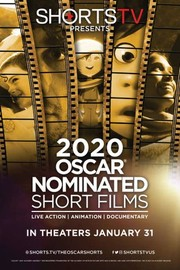 2020 Oscar Nominated Shorts - Animation