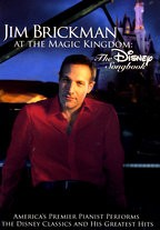 Jim Brickman at The Magic Kingdom: The Disney Songbook