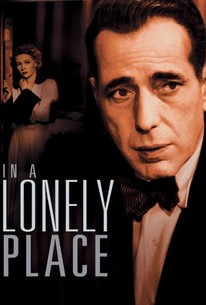 Poster for In a Lonely Place (1950)