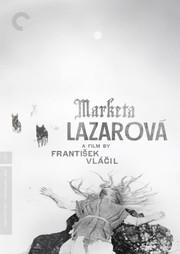 Marketa Lazarov�