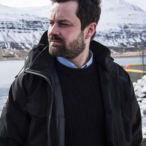 Björn Hlynur Haraldsson as Officer Eric Odegard