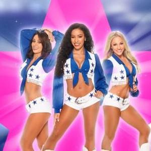 Dallas Cowboys Cheerleaders: Making the Team