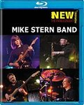 Mike Stern - New Morning: The Paris Concert