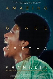 Amazing Grace movie poster